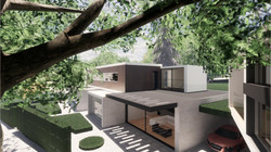 House 1 - Rendering - 3D View 5