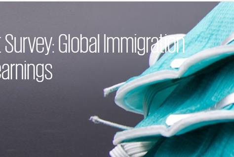 BABC Member KPMG releases COVID-19 Spot Survey: Global Immigration Issues and Learnings