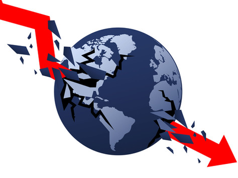 The 4 Greatest Risks to the Global Economy in 2020