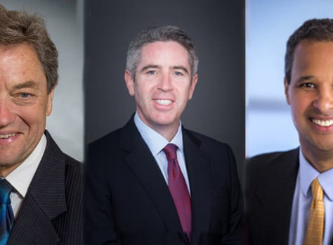Boeing Names New Execs for Embraer Partnership