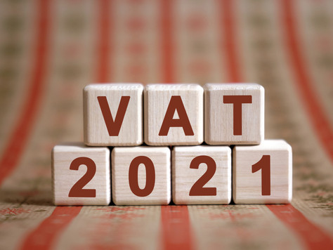 VAT and overseas goods sold directly to customers in the UK