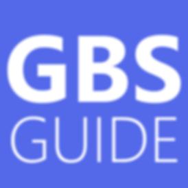 GBS Guide Logo