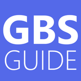 GBS Guide Logo