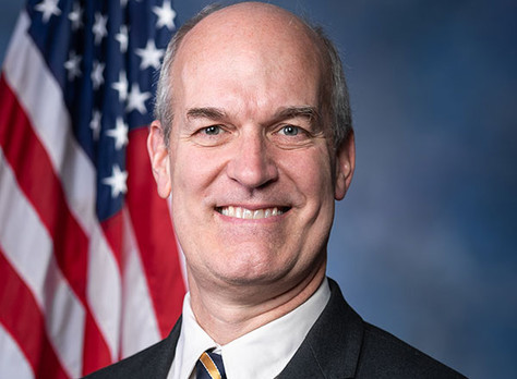 Rep. Estes, Larsen Introduce Legislation to Protect Aerospace Supply Chain Jobs