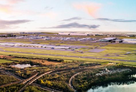 Heathrow expansion consultation