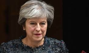 UK Prime Minister Theresa May speech in Florence, Italy