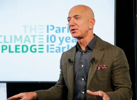 BABC Member Amazon Announces $2 Billion Climate Pledge Fund to Invest in Companies Building Products