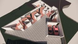 House 2 - Rendering - 3D GF
