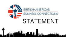 Statement from British-American Business Connections on U.S. Visa Suspensions