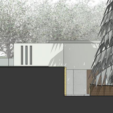 House 1 - Elevation - North Coloured.jpg