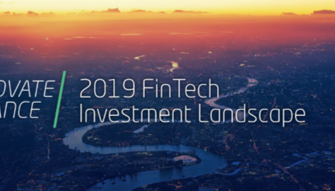 United States Takes Top Spot for Global FinTech Investment, UK in 2nd Place