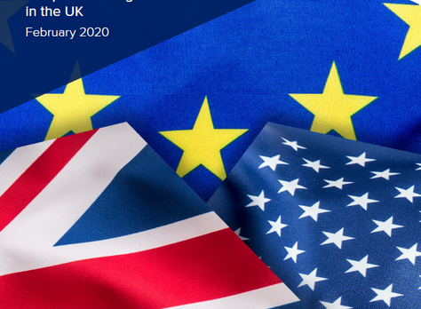 Moving My Workers Post-Brexit: A short guide for international companies doing business in the UK