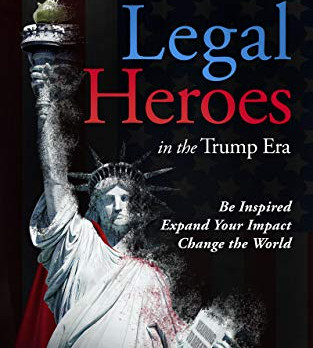 Hot off the Press: BABC Member Tahmina Watson Launches New Book on Legal Heroes in the Trump Era