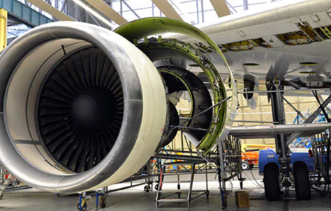 2019 Aerospace manufacturing attractiveness rankings