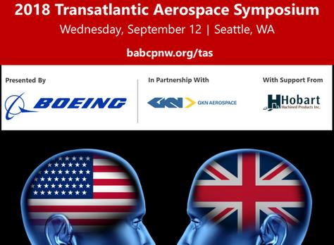 Technology Breakthroughs Transforming Aerospace Operations Presented at BABC Transatlantic Aerospace