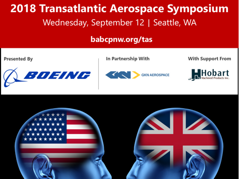 Technology Breakthroughs Transforming Aerospace Operations Presented at BABC Transatlantic Aerospace