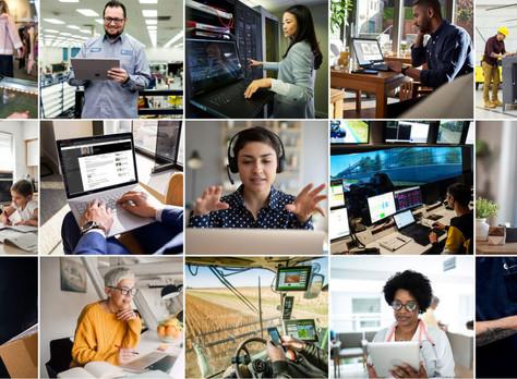 BABC Member Microsoft launches initiative to help 25m people worldwide acquire the digital skills ne