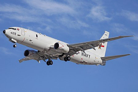 Why Washington needs the P-8 sub hunter (Op-Ed from BABC Partner Aerospace Futures Alliance)