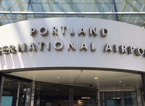 PDX named best airport in the US for 7th straight year