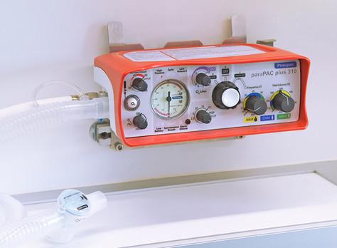 BABC member BAE Systems supports the UK ventilator effort