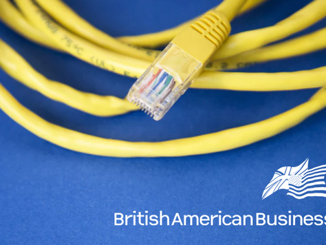 BritishAmerican Business Statement on the Importance of Maintaining Cross-Border Data Flows