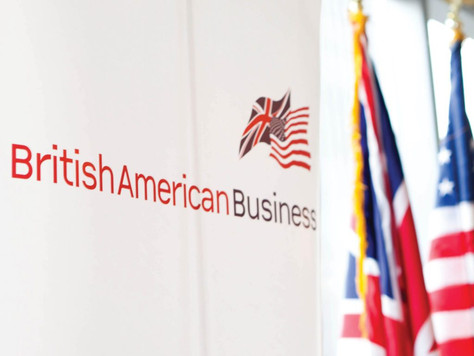 BritishAmerican Business Appoints  Duncan Edwards as CEO