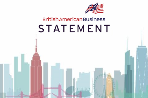 BABC sister chapter, BritishAmerican Business, Releases Statement on UK General Election Result