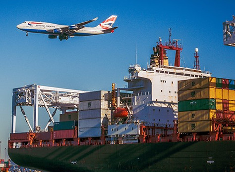UK Government Publishes Advice on Importing & Exporting from the EU in the Event of a No-Deal Br