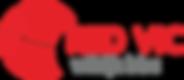 Red Vic logo
