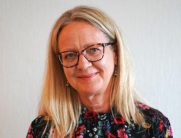 Psykolog Birgitte Andersen i Herning