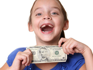 7 Creative Tooth Fairy Gifts