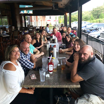 Fun times with the families of Jasper Dentistry