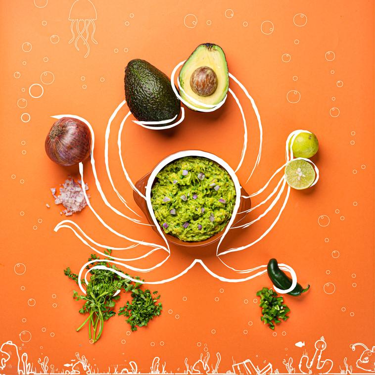 Guacamole by Maiz Kitchen