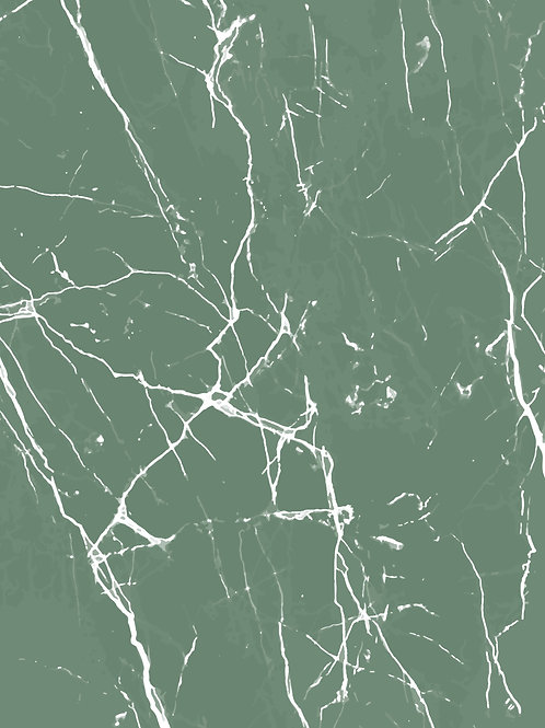 Serpenine Green marble