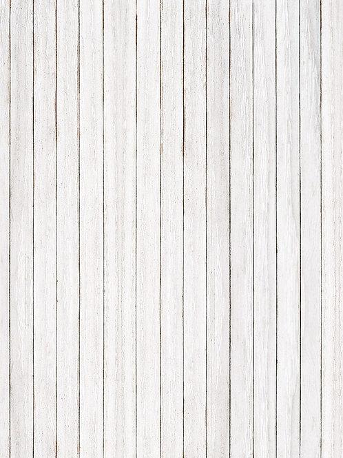 Vintage White Wood