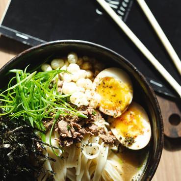 Niku Ramen by One Street Kitchen