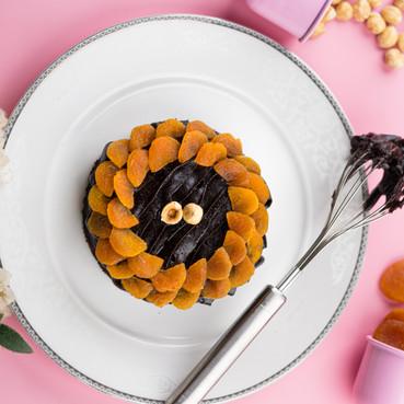 Vegan Cakes by Cake Walk by Pooja