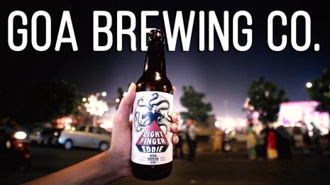 Beer Montage