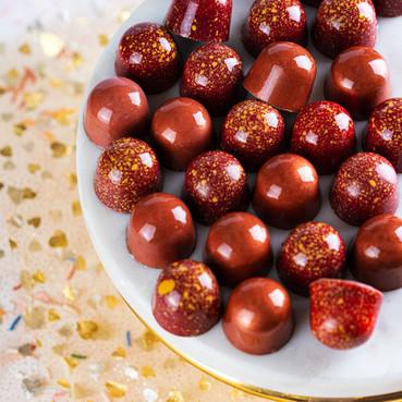 Bonbons by Mylk Chocolates