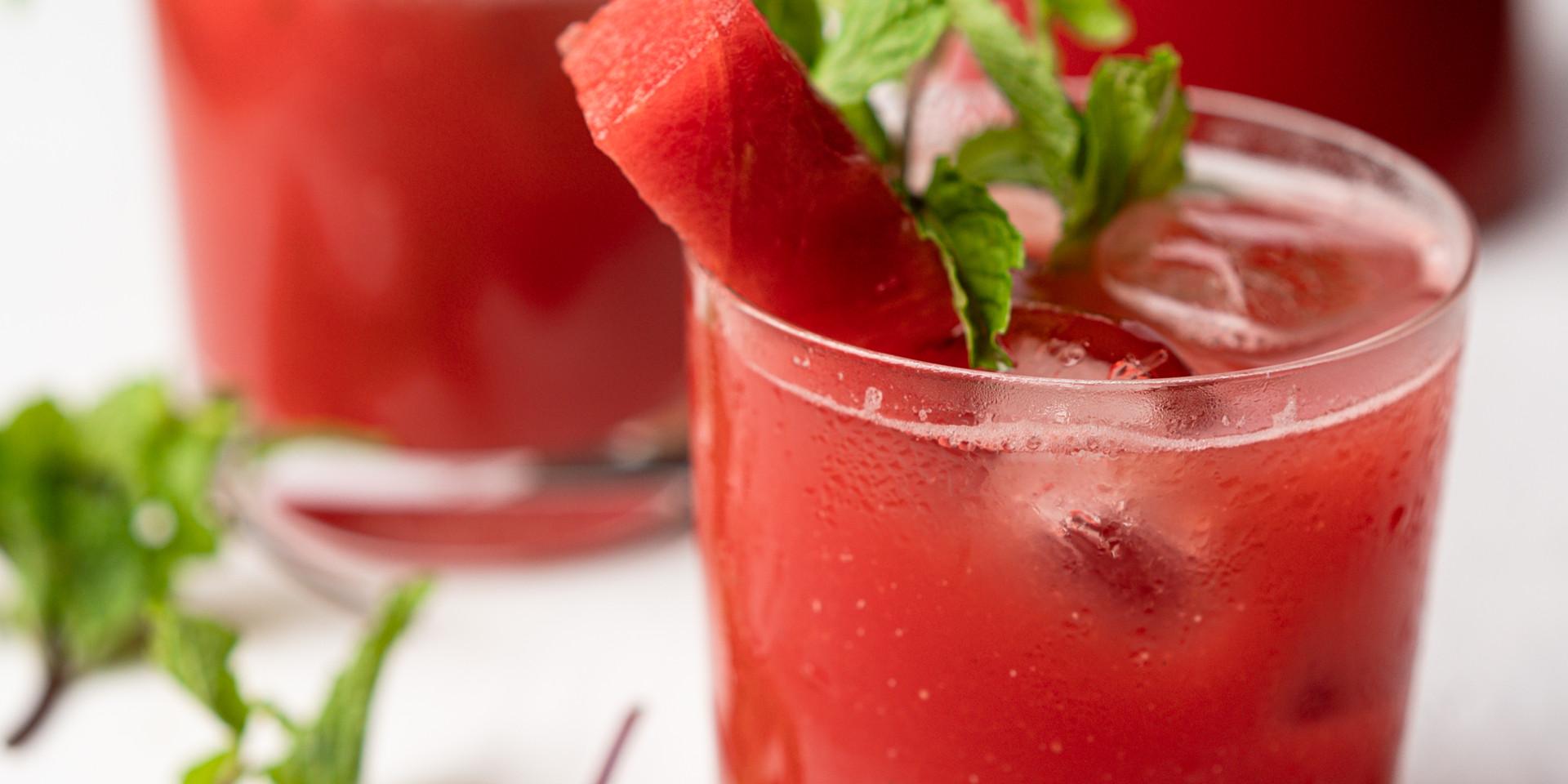 Mocktails at Maiz Kitchen
