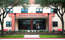 Houston Heights Tower