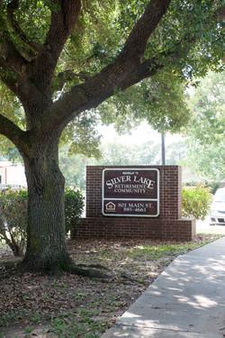 Silver Lake Retirement Community