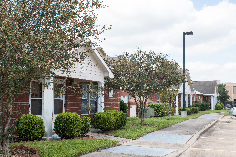 Villas at Bayou Park