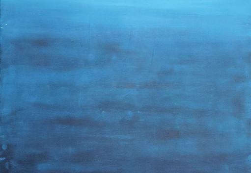 DEEP BLUE SHARK 70x140