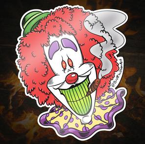 005 - Zeebo the Clown