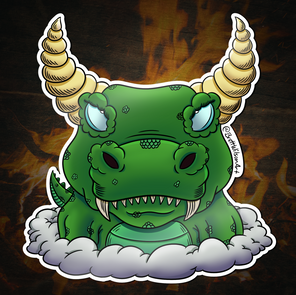 49 - Mother Reptilian