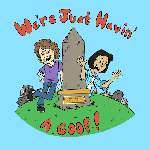 Jam and Greg are Just Havin' a Goof!