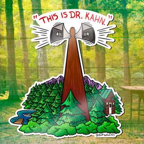 15 - Camp Director Dr. Kahn