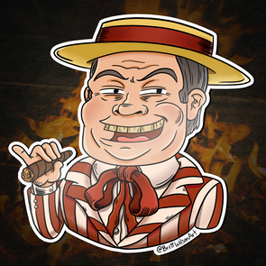 004 - Spookhouse Carny