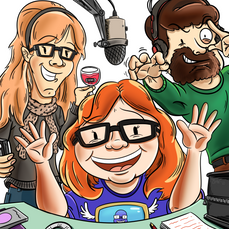 Black Case Diaries Podcasters Commission